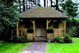 how to choose the perfect outbuilding oak frame garden room