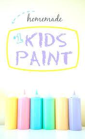 food safe paint never again flour water coloring kids concrete sealer home depot se