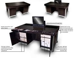 high tech office furniture. High Tech Office Desk Intended For Furniture D
