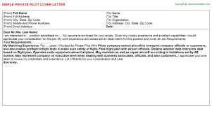 Tutor Cover Letter Private Tutor Cover Letters