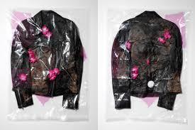 anicka yi untitled barneys new york women s medium custom leather jacket 2016