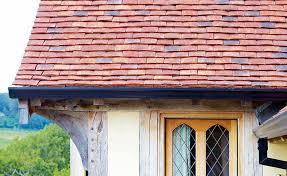 wilkie heritage roof tiles handmade