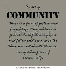 Quotes About Community Unique Aristotle Quotes In Every Community There In Every Community