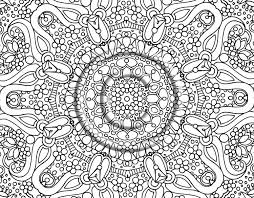 Small Picture Difficult Coloring Pages Throughout glumme