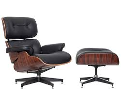 eames classic replica lounge chair ottoman