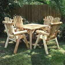 64 best log furniture images