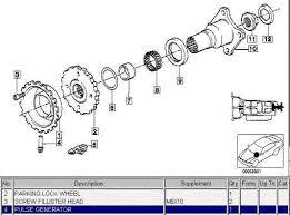 bmw e34 website transmission speed sensor thanks to doornbos trevor