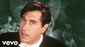 Bryan Ferry Don t Stop The Dance YouTube