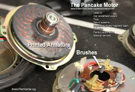 the electric motor edison tech center 4 b 4 dc compound motor cumulative and differentially compounded
