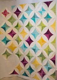 from the blue chair: A new quilt on the wall &  Adamdwight.com