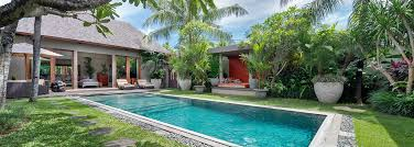 3 Bedroom Villa In Seminyak Simple Ideas
