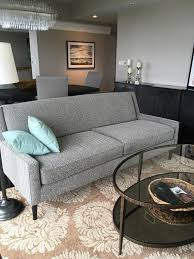 alluring room and board sofa bed with braden sofa modern sofas modern living room furniture room