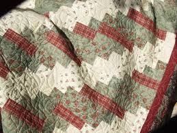 37 best Handmade Quilts for Sale images on Pinterest | Boy quilts ... & Christmas quilt, homemade quilt for sale, country quilt, handmade quilt,  Christmas gift, Christmas wallhanging, log cabin, lap quilt Adamdwight.com
