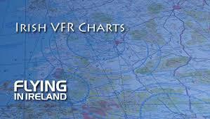 Irish Vfr Charts Flyinginireland Com