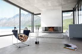 view in gallery simplicity modern stainless steel fireplace tools set