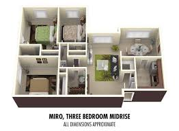 4 Bedroom Apartments In Maryland Best Inspiration