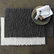 long narrow bath mat interior design for modern bathroom rugs of small bath mats and contemporary