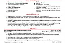 sourcing manager resume samples reentrycorps reentrycorps sourcing resumes procurement resume sample mro pic purchasing manager procurement resume sample