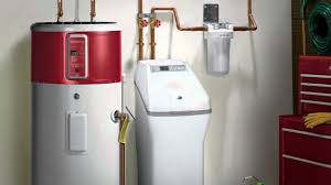How To Buy A Water Softener Why Purchase A Ge Appliances Water Softener Youtube