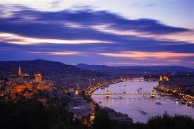 Resultado de imagen para Budapest