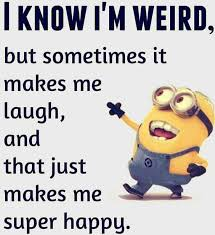Funny Happy Quotes Extraordinary 48 Funny Minion Banana Quotes 48 Minions Funny Funniest Minion