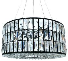 good crystal drum pendant lighting rectangular drum chandelier with crystals drum ceiling lights with crystals drum pendant crystal drum pendant lighting
