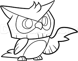 Animal Jam How To Draw Animals Get Coloring Pages
