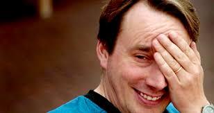 Linus Trovalds Abandona Linux y se pasa a OS X. LinusTorvalds - LinusTorvalds