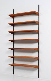 Wall Mount Bookcase Furniture Furniture Interior Delectable Wall Mounted Shelves