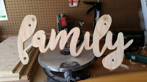 easy scroll saw projects. diy wooden word art scroll saw project drill holes in center of inside shapes on words easy projects