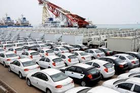 Image result for خودروهای وارداتی