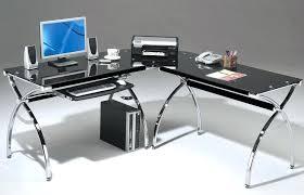 computer desks office depot. Computer Desk At Office Depot Fice Black Glass . Desks D