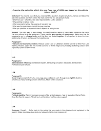 poor law a level essay plan school history poor law a level essay plan