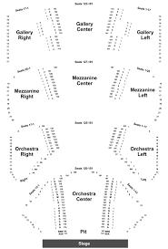 Sarofim Hall Houston Seating Chart Sarah Mclachlan Tickets Thu Feb 6 2020 8 00 Pm At Sarofim