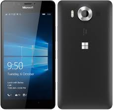 microsoft lumia 950. lumia 950 membawa pengalaman baru windows mobile 10 dengan multimedia mantap. microsoft a