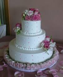 Weddings Special Occasions Davis Bakery