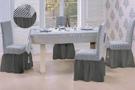 awesome white dining room chair covers with monogrammed slipcovers design ideas sl