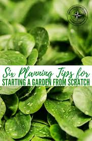 Small Picture Download Planning A Garden From Scratch Solidaria Garden