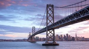 Image result for bay bridge