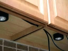 installing led under cabinet lighting. Under Cabinet Lighting Home Depot Led Light Bar  Pro Installing