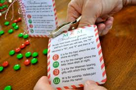 5 christmas poems for kids includes handprint poems, i'm a little reindeer, where is santa, gingerbread man, ring the bells, and more! M M Christmas Poem Candy Jar Tutorial Simple Sojourns
