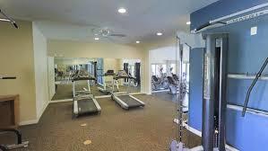 fitness center valencia park