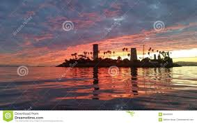 Image result for thums oil island beach
