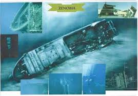 Zenobia Size Chart Zenobia Wreck