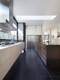 Modern Kitchen Flooring Modern Kitchen Flooring Aromabydesignus