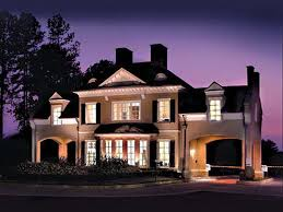 exterior home lighting ideas. Outdoor House Lighting Ideas. Low Voltage Kits Ideas R Exterior Home E