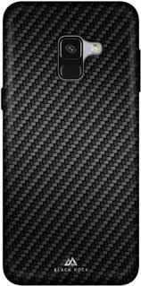 <b>Клип</b>-<b>кейс Black Rock Samsung</b> Galaxy A8 карбон Black - цена на ...
