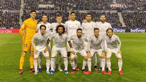 Find real madrid team wallpaper android download ideas for your hd mac 5:3 phone psp 16:9 5:4 dvga wga widescreen dualscreen smartwatch wqvga other s7 smartphone definition fullscreen vga. Real Madrid C F On Twitter Your Starting Xi Vamos Levanterealmadrid Rmliga