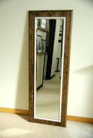 rustic wall mirror mirrors australia decor for