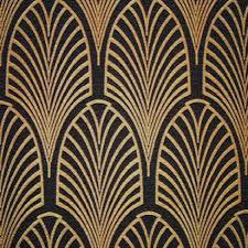 art deco geometric wallpaper